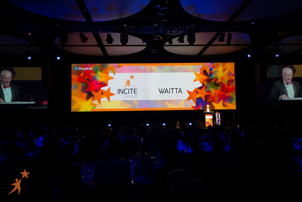 waitta, 2014, incite awards